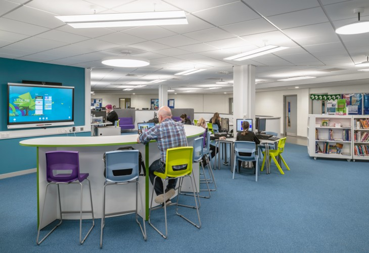 Education Buildings Scotland Awards Shortlist Announcements