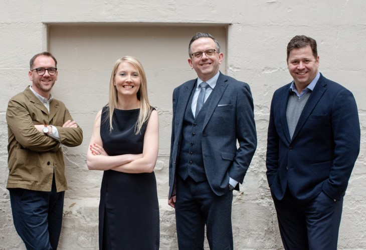 Senior appointments bolster Halliday Fraser Munro's Glasgow team