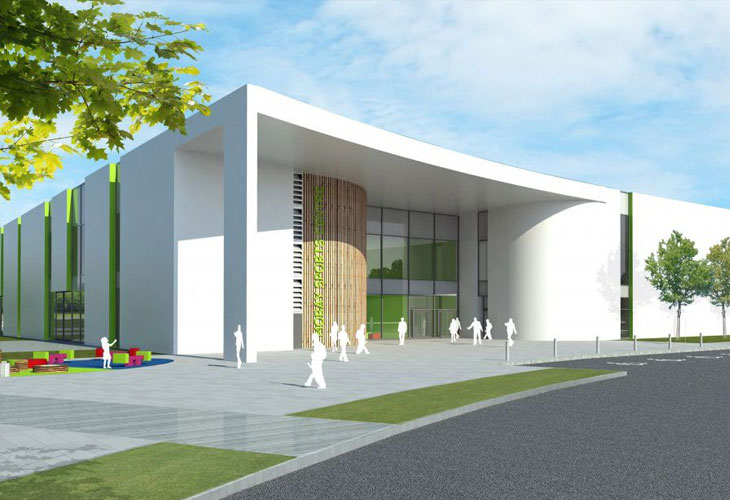 Moray Sports Centre gets Planning Approval